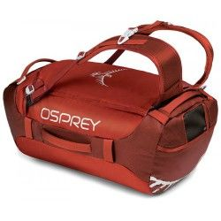 Сумка спортивная Osprey Transporter 40 Ruffian Red