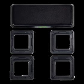 Мяч гандбольный Select MATCH SOFT IHF