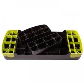 Мяч Воллейбольный NIKE 1000 SOFT SET OUTDOOR VOLLEYBALL DEFLATED BRIGHT CACTUS/PHOTO BLUE