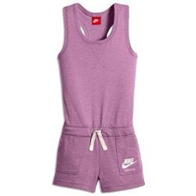 Платье Nike G NSW VNTG ROMPER