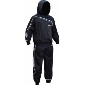 Рюкзак SPIRAL Hampton Perforated Black-White