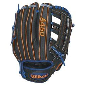 Перчатка-ловушка бейсбольная WILSON ADV STAFF WRIGHT 11 LHT SS16
