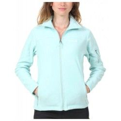 Флис Columbia Fast Trek II Full Zip Fleece Jacket Women's Jumper