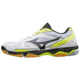 Кроссовки для волейбола Mizuno WAVE Hurricane 2