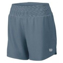 Шорты Wilson ldy Sporty 3 Short Blue Mir