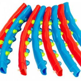Гермомешок Osprey Ultralight Drysack 6L Poppy Orange