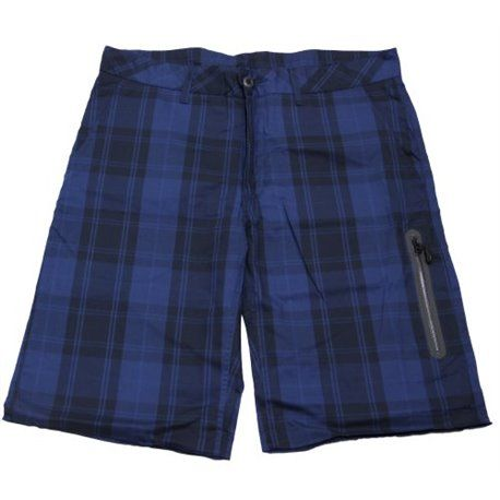Шорты OVERDYE PLAID TERRAIN SHORT
