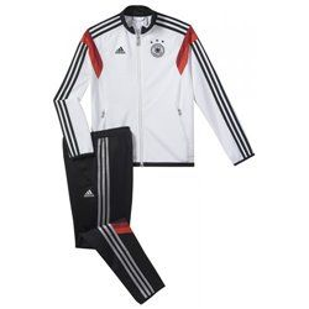 Костюм спортивный DFB TRG SUIT Y