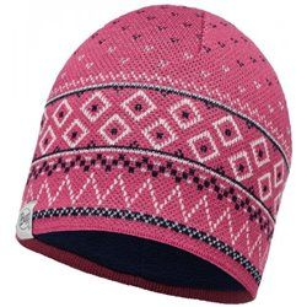Шапка BUFF Knitted & Polar Hat Edna Purple