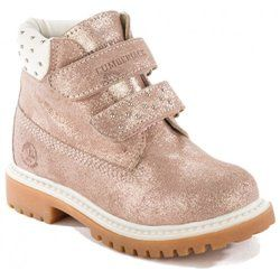 Ботинки Lumberjack Ankle Boot Two Velcro