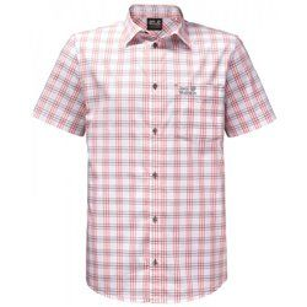 Рубашка Jack Wolfskin HOT SPRINGS SHIRT