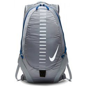 Рюкзак Nike RUN COMMUTER BACKPACK 15L WOLF GREY/BLUE JAY/SILVER