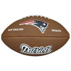 Мяч для американского футбола WILSON NFL MINI TEAM LOGO SS16