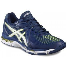 Кроссовки для волейбола Asics GEL-NETBURNER BALLISTIC