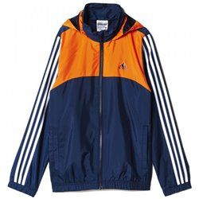 Ветровка Adidas YB ESS WB
