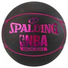 Мяч баскетбольный Spalding NBA Highlight 4HER