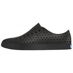 Кеды Native Shoes Jefferson Jiffy Black Solid