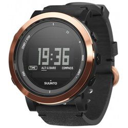 Часы Suunto ESSENTIAL CERAMIC COPPER BLACK