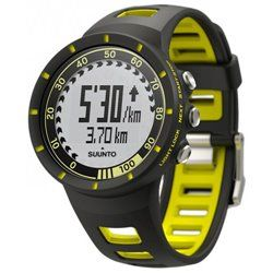 Часы Suunto QUEST YELLOW
