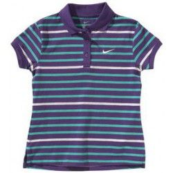Поло CLUB STRIPE SS POLO (YTH)