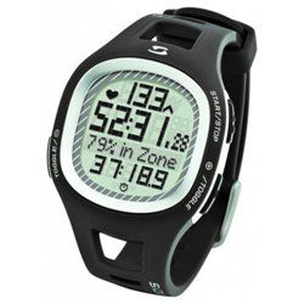 Монитор сердечного ритма PC 10.11 Gray Sigma Sport