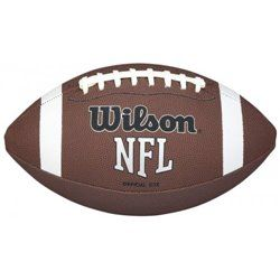 Мяч для американского футбола WILSON NFL AIR ATTACK OFF SIZE SS16