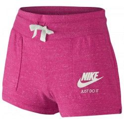 Шорты NIKE GYM VINTAGE SHORT YTH