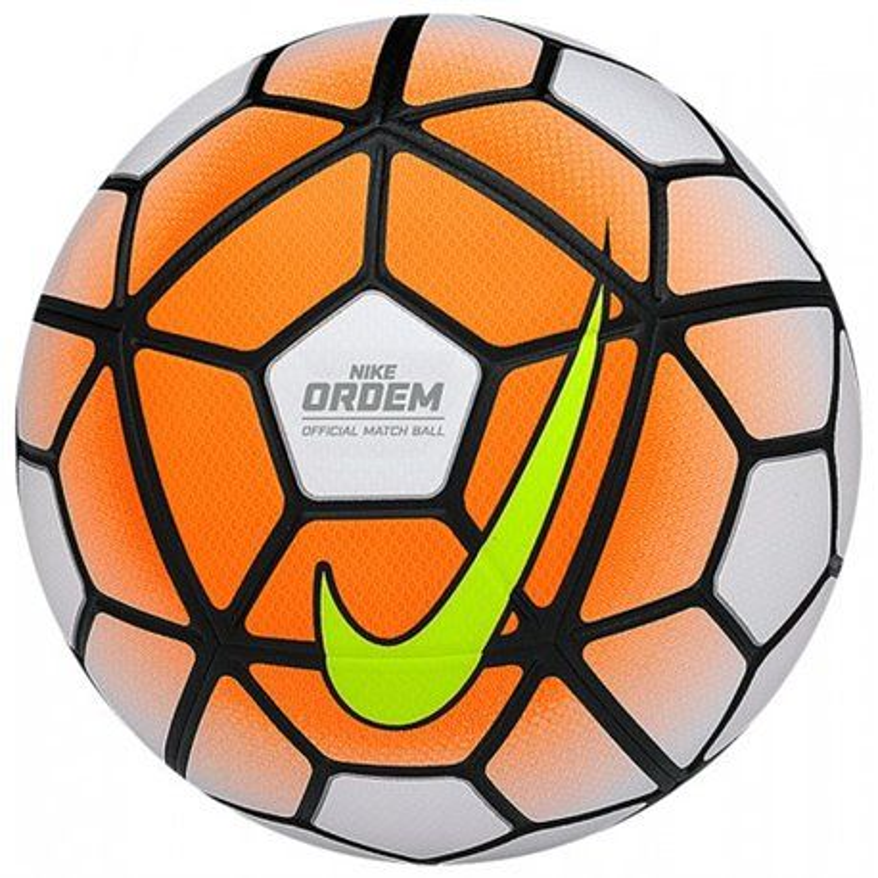 Мяч футбольный Nike ORDEM 3