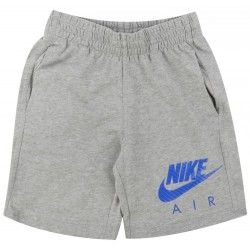 Шорты Nike AS N45 HBR JERSEY SHORT YTH