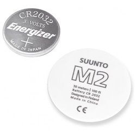 Набор для замены батарейки Suunto M2 WHITE BATTERY REPLACEMENT KIT