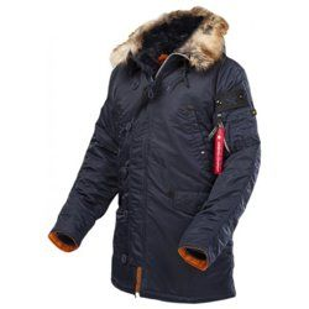 Куртка Airboss Winter Parka/Thinsulate