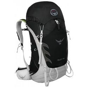 Рюкзак Osprey Talon 44 Onyx Black