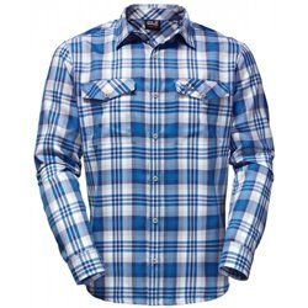 Рубашка Jack Wolfskin EVAN SHIRT MEN