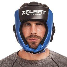 Шлем LYNX Spicak Matt Blue L(58-61)см