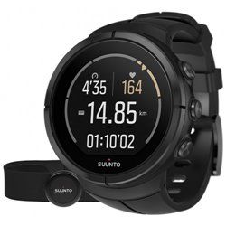Часы Suunto SPARTAN ULTRA ALL BLACK TITAN(HR)