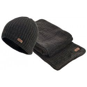 Шапка + шарф Trespass Nexie Womens Beanie Glove