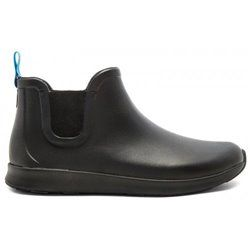 Ботинки Native Shoes Ap Rain Jiffy Black/Jiffy Rubber