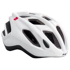 Шлем MET ESPRESSO M/L WHITE