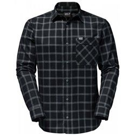 Рубашка Jack Wolfskin GLACIER SHIRT