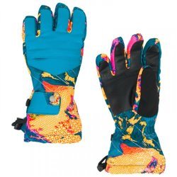 Шорты NIKE AOP SWIM SHORT YTH