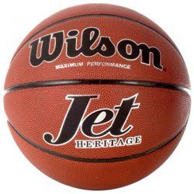 Мяч баскетбольный Wilson JET HERITAGE SZ6 BSKT SS16