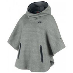 TECH FLEECE PONCHO