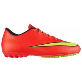 Бутсы Nike MERCURIAL VICTORY V TF