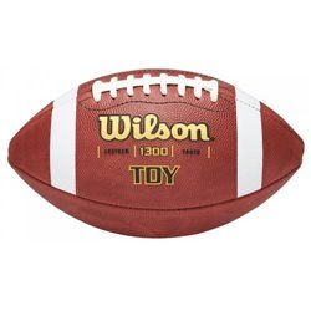 Мяч для американского футбола Wilson TDY YOUTH TRADITIONAL SS14