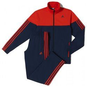 Костюм спортивный Adidas TS ICONIC KN OH