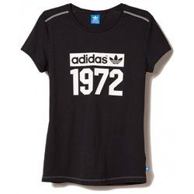 Футболка Adidas SUPER LOGO TEE