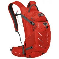 Рюкзак Osprey Raptor 14 Red Pepper