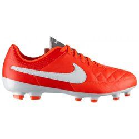 Бутсы Nike JR TIEMPO GENIO LEATHER FG
