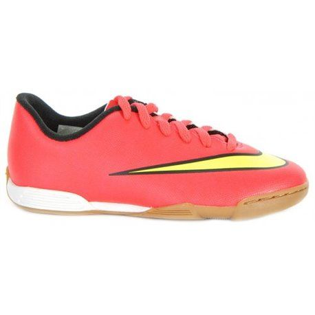 Бутсы Nike JR MERCURIAL VORTEX II IC