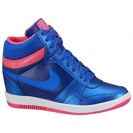 Кроссовки Nike WMNS FORCE SKY HIGH PRM